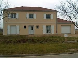 couleur facade tendance 20170806080108 arcizocom With couleur de maison tendance exterieur 2 maison phenix harmonie ma maison phenix