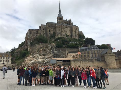 le mont michel et malo middlebury interactive languages