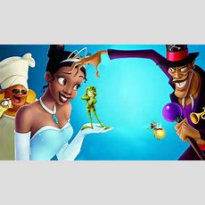 Princess And The Frog 3 Wallpapers  Hd Wallpapers  Id #9968