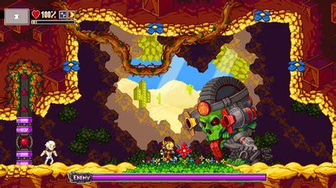 Iconoclasts (Game) - Giant Bomb