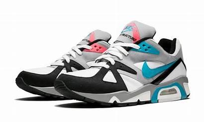Nike Triax 91 Air Structure 2021 Retro