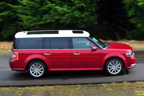 2020 Ford Flex by 2020 Ford Flex Limited Redesign Price Best Suv 2019