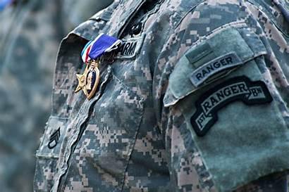 Ranger Army Rangers 75th Regiment Battalion 1st