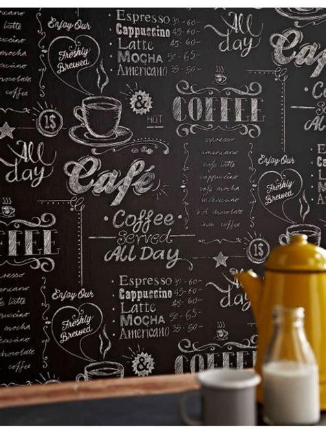 Tapisserie Graham Brown by Papier Peint Coffee Shop Noir Et Blanc Graham Brown