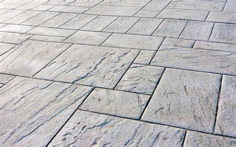 types  outdoor flooring