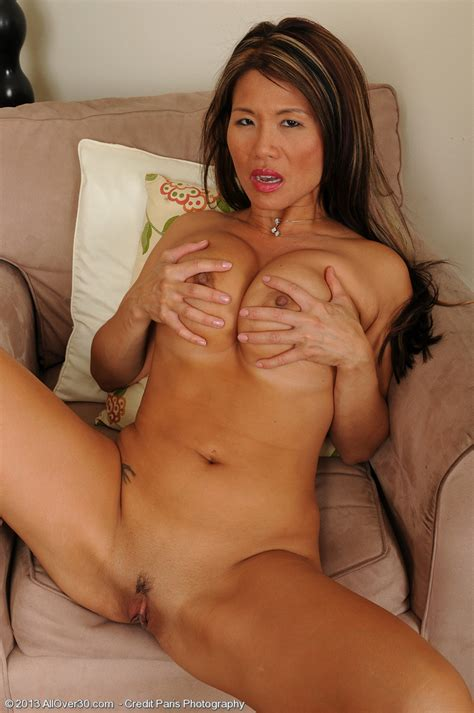 asian milf trisha flaunt her nice juggies milf fox