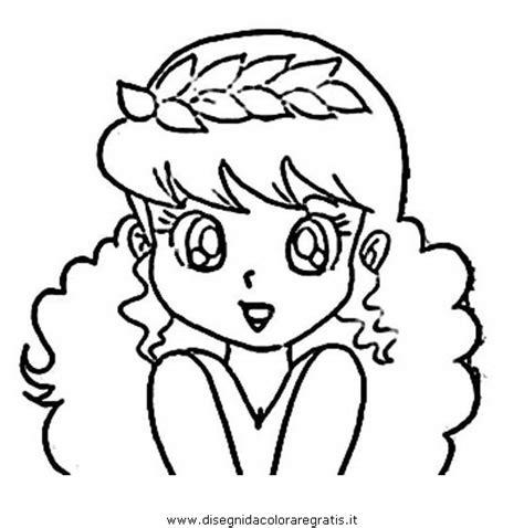 disegni cartoni disegno pollon 09 personaggio cartone animato da colorare