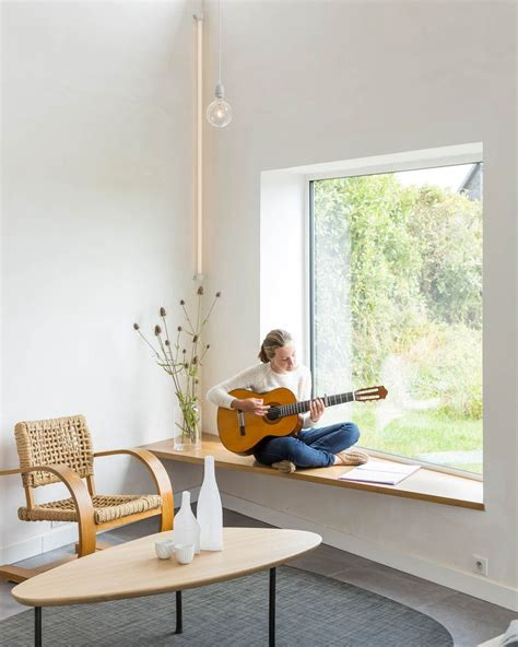 The Windowsill cool ways to turn the windowsill into an awesome feature