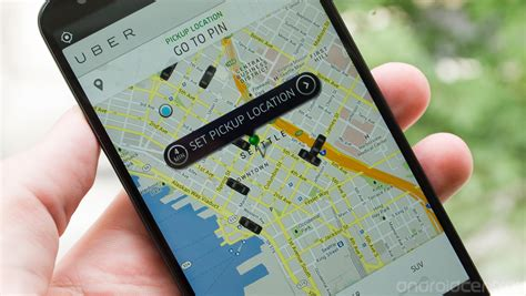 Uber Changed The World Of Cabbing With Just A Simple App