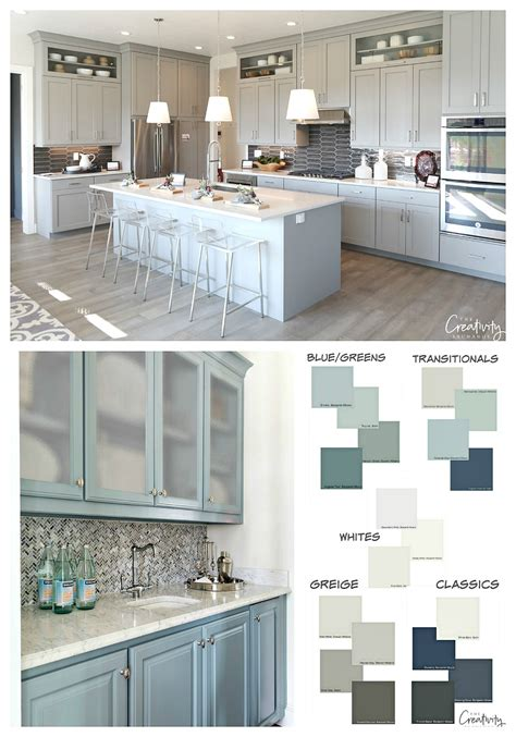 Favorite Kitchen Cabinet Paint Colors by Cabinet Paint Color Trends And How To Choose Timeless Colors