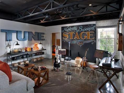 Anita roll designer & decorative artist. Music Room Ideas