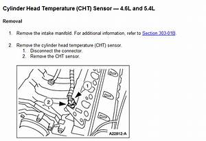 Diagram For Ford F 150 4 6l Engine Sensor Location