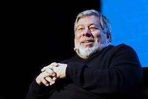 Steve Wozniak welcomes his robot overlords, says the ...  Steve
