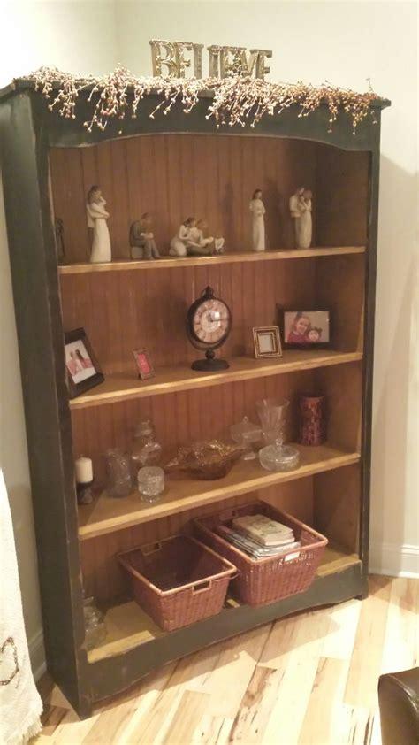 Primitive Bookcases by 13 Best Primitive Bookshelf Ideas Images On