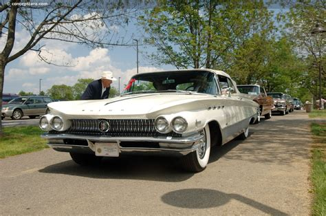 Electra Buick by 1960 Buick Electra 225 Information Specifications