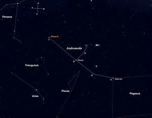 Alpheratz_Great_Square_Andromeda | ASTRONOMY | Pinterest ...
