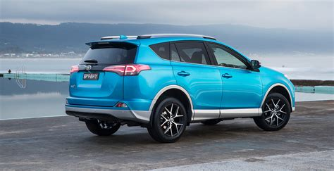 toyota corolla suv 2017 toyota rav4 pricing and specs more equipment and