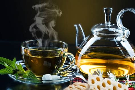 teas  weight loss   healthy