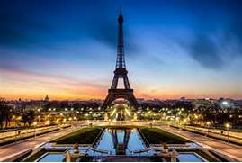 Cool Places To Go In Paris France by The Most Famous Places In The World Elsoar