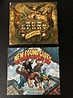 New Found Glory CD Lot Tip of the Iceberg/Takin' It Ova ...