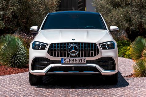 Gallery of 62 high resolution images and press release information. 2021 Mercedes-Benz AMG GLE 53 Coupe: Review, Trims, Specs, Price, New Interior Features ...