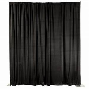 14oz performance drape church on wheels for Gray curtains png