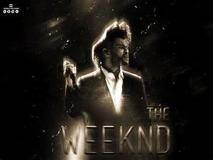 The Weeknd Wallpaper (50 Wallpapers) – Adorable Wallpapers