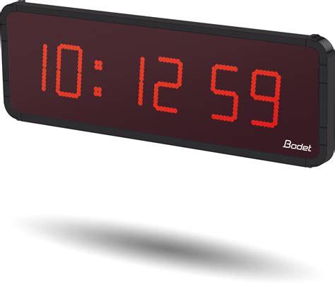 chronoled  afficheur digital  led pour chronometrage