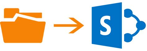 Exposing File Shares through SharePoint: the best of both ...