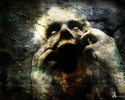Horror Dark Gothic Scream Wallpapers Scary Backgrounds