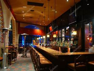 Empty bar — Stock Photo © icholakov01 #11916565