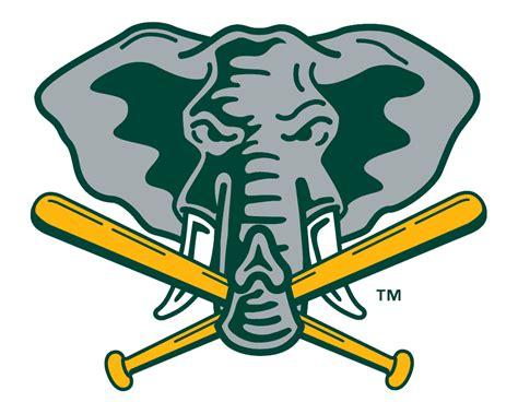 Oakland Athletics Logo Png Transparent & Svg Vector