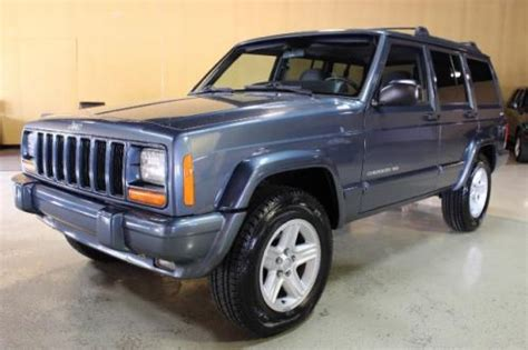old jeep cherokee models buy used 2001 jeep cherokee classic in 9700 hague rd