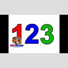 """""""numbers Counting 1100"""" (level 1 English Lesson 08) Clip  Kids English Language, Counting"""