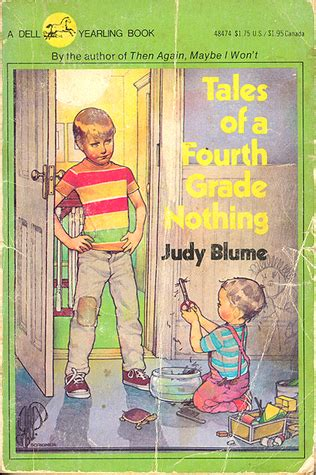 tales   fourth grade   judy blume reviews
