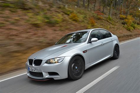 Bmw M3 Crt Saloon Review And Pictures Evo