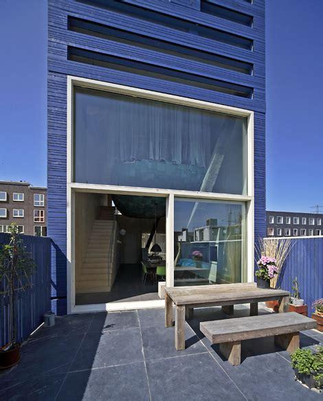 projet audacieux pour le bureau d architecture hollandais