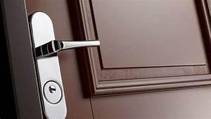 serrure de porte d39entree bloquee que faire hop With changer de serrure de porte