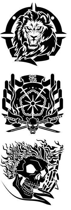 gang starr logo design pinterest gang starr logos