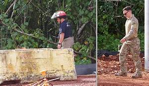 Possible unexploded ordnance leads to evacuation of ...