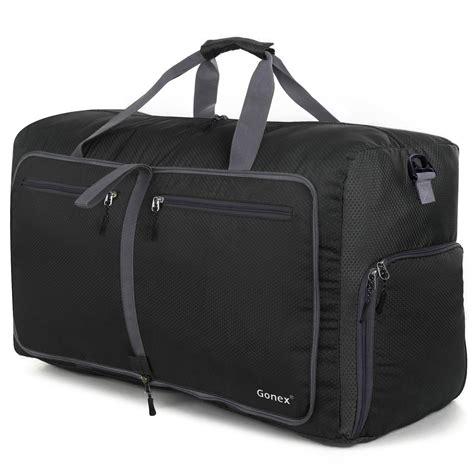 duffle bag sport travel 21 quot carry on duffel bag black walmart