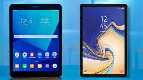 samsung tablet vergleich tablet fans geschockt samsung galaxy tab s4 soll