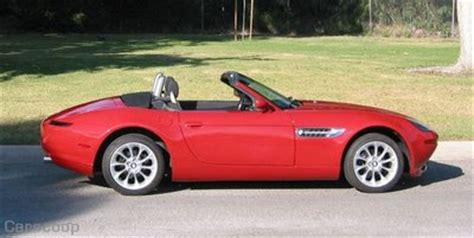 Bmw Z8 Replica Based On The Z4 ! Carscoops
