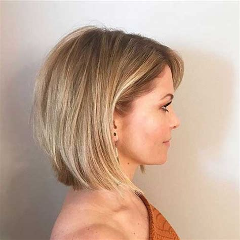 25 best pics of bob haircuts for fine hair bob hairstyles 2018 short hairstyles for