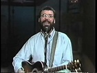 Andy Breckman on Letterman, February 9, 1983 - YouTube