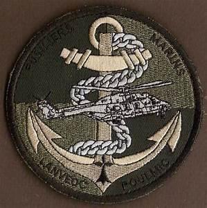 BAN Lanveoc Poulmic Fusiliers Marins basse visibilité