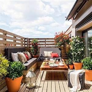 20, Casual, Small, Balcony, Design, Ideas, For, Spring, This, Season