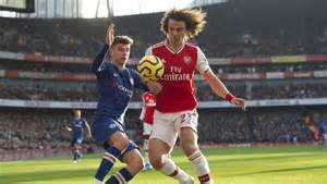 Chelsea vs Arsenal Preview: How to Watch on TV, Live ...