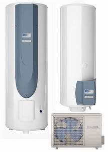 Dimension Chauffe Eau Thermodynamique : chauffe eau thermodynamique aeromax split thermor ~ Edinachiropracticcenter.com Idées de Décoration
