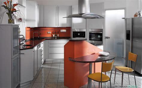 ideas de mesas  comer en la cocina